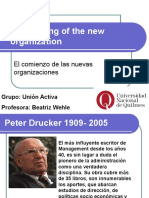 The coming of the new organization.ppt