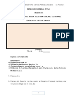 Procesal Civil I M I 2015 (1)