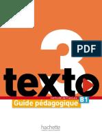 Texto 3 Pédagogique