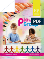 Play Group PDF