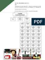 Proyecto 2 Clubtv3 Prensa Escuela