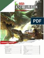 D&d Next Rules Pdf