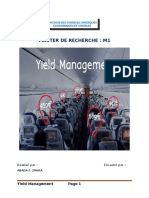 YIELD MANAGEMENT rapport fin-1.docx