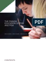 Finnish Education by Govt