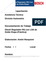 Ajuste de Regulador RQ Con LDA Doble Etapa.ppt