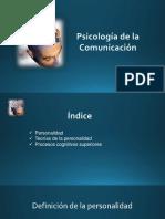 PSICOLOGIA DE LA COMUNICACION 1