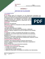 Sesion 4 Metodos de Valoracion-Entrevista y Valoracion