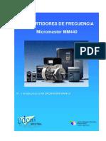 MICROMASTER MM440.pdf