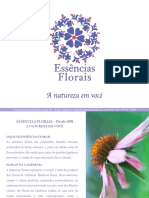Essenc i as Flora Is