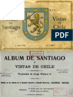 Albúm de Santiago