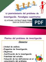 Maestria Sistemica Planteo Problema metodologia