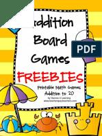 AdditionFreeAdditionGamesforAdditionFacts.pdf