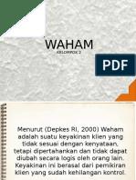 KEPKOM WAHAM