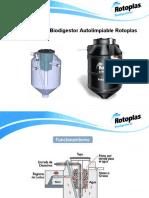 5 Biodigestor Instalaciones