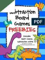 SubtractionFreeSubtractionGamesforSubtractionFacts.pdf