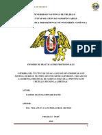 Castro Salinas Edward David - Informe Practicas GERENCIA DE AGRICULTURA LA LIBERTAD