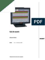 Altanium Matrix v2.0 Spanish