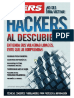 Hackers Al Descubierto - USERS