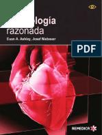 Cardiología Razonada - Ashley Euan a Y Niebauer Josef