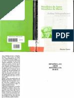 Metafísica do Amor, Metafísica da Morte.pdf