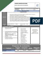 Plan y Prog de Evaluac 2o 5BLOQUE 16 17