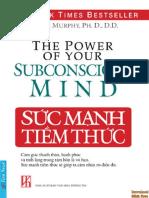 Sức mạnh tiềm thức pdf -epub