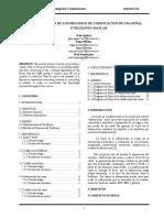 Simulación de procesos de codificación en Matlab