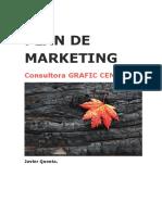 Plan de marketing-Asesoría