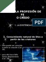 0 La Existencia de Dios