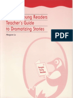 Teacher's Guide to Dramatizing Stories