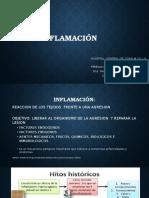Inflamacion Lupita