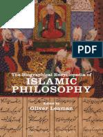 Encyclopedia of Islamic Philosophy.pdf