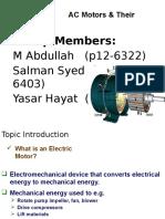 Ac Motor n Type.pptx