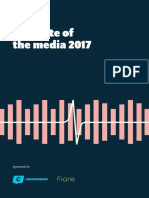 The State of the Media 2017