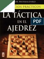 La táctica en el ajedrez - V. Moskalenkos.pdf