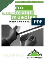 Como ensamblar muebles.pdf