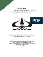 152869179 Contoh Proposal Permohonan Bantuan Modal Usahafff