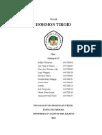 Kel. 4 Hormon Tiroid