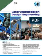 Instrumentation Design Engineering