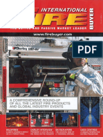 130712 Excerpt International Fire Buyer - Shipboard Fire-fighting