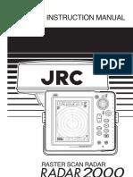 radar2000安装手册