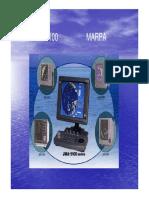 JMA-5100产品介绍