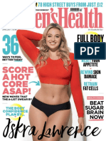 Women's Health - April 2017 UK
