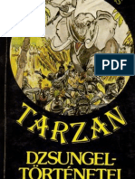 Burroughs, Edgar - Tarzan Dzsun - Tarzan dzsungeltörténetei 06