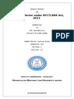 Land Laws Projectamitesh