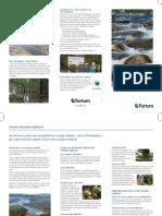 Fortums Nordiska miljöfond