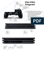 ps4 diagram