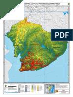 Topografi Kota Balikpapan A1