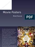 Poster Deconstruction