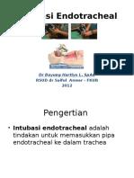 04. Intubasi Endotracheal-dr.buy